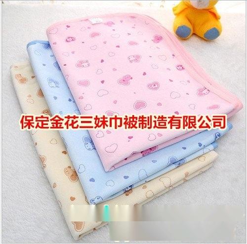水晶绒超柔防水隔尿垫 新品