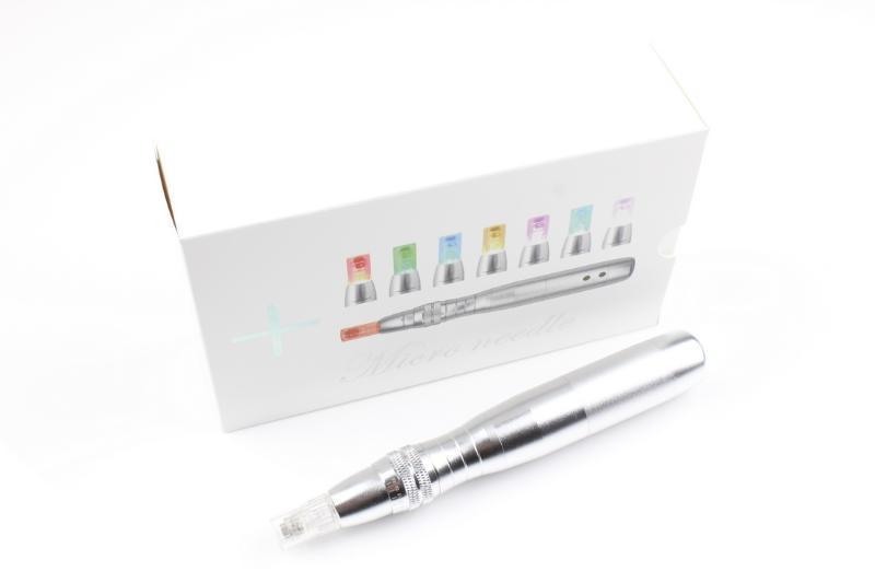 广州美林厂家直销LED七彩光子电动微针