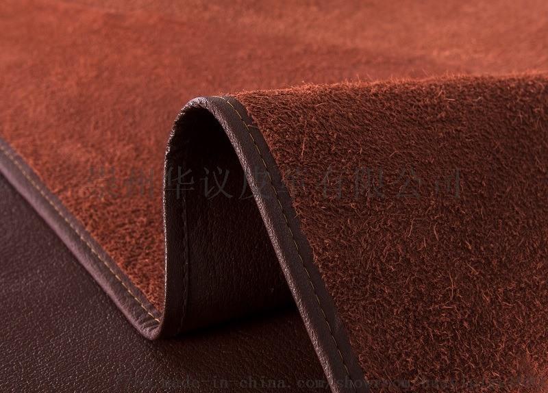 有网状衬布的牛皮席,可以防止背面绒毛脱落在床单上吗