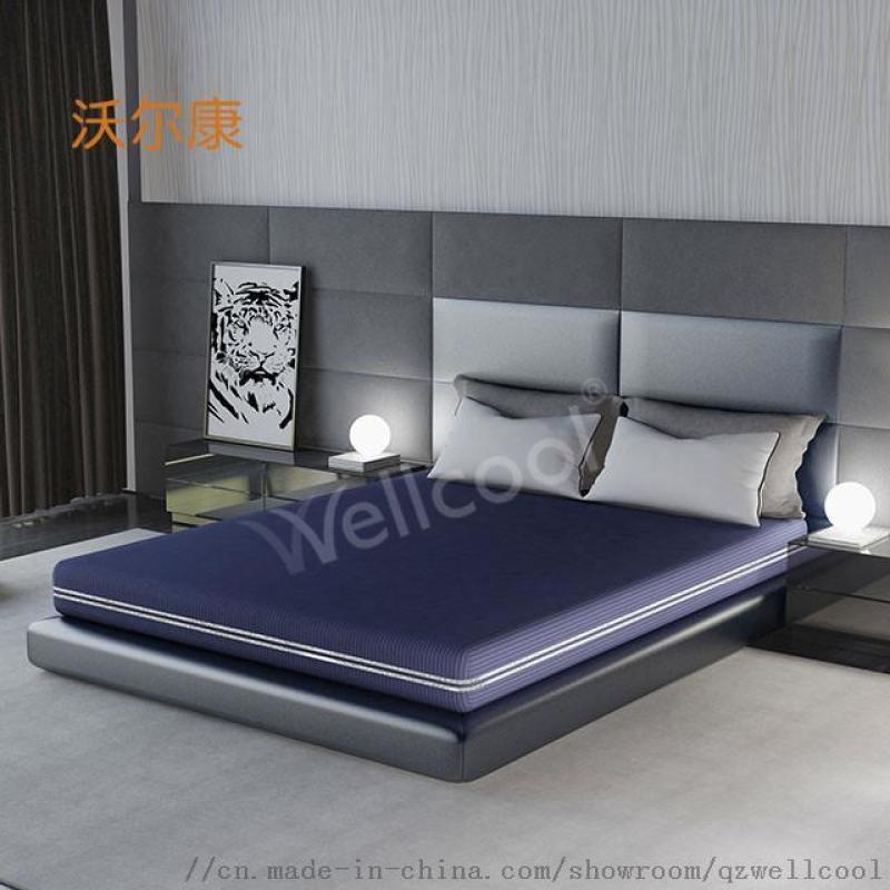 新品   可水洗透气 3D床垫 席梦思同款