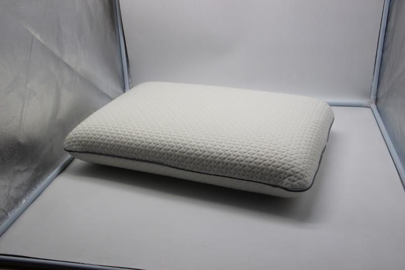 慢回弹标准记忆枕 亲水零度枕