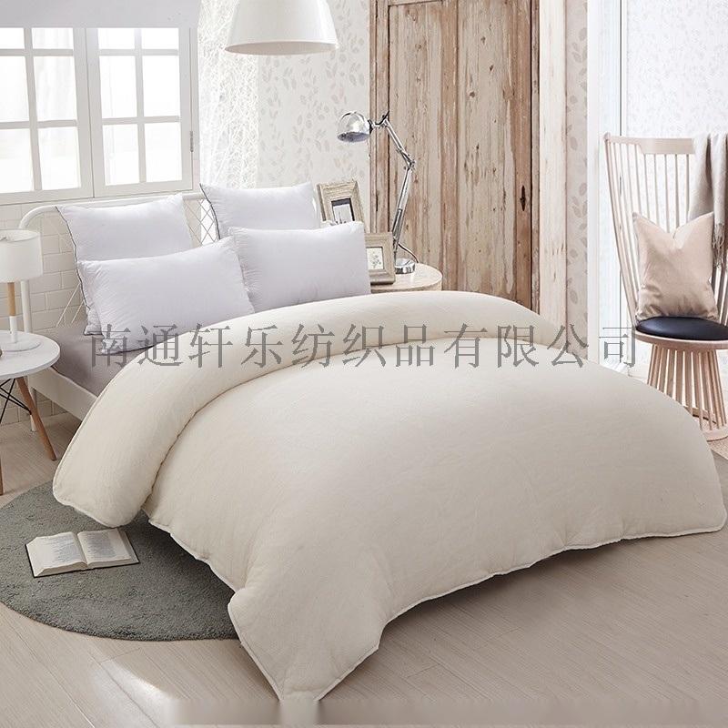 学校宿舍被褥被芯    花被 垫被盖被棉胎厂家定做
