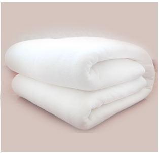 新疆哈密万珈纯棉冬季加厚被芯棉胎棉被