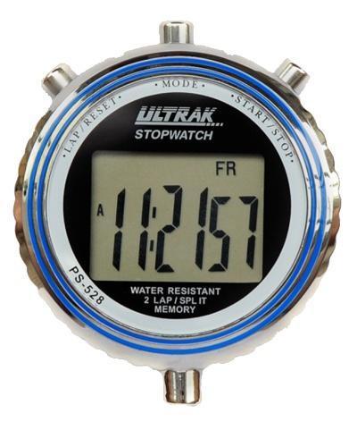 ultrak DT528运动秒表