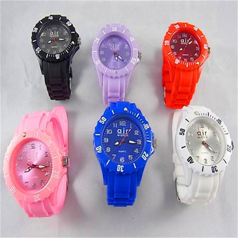 硅胶制品手表
