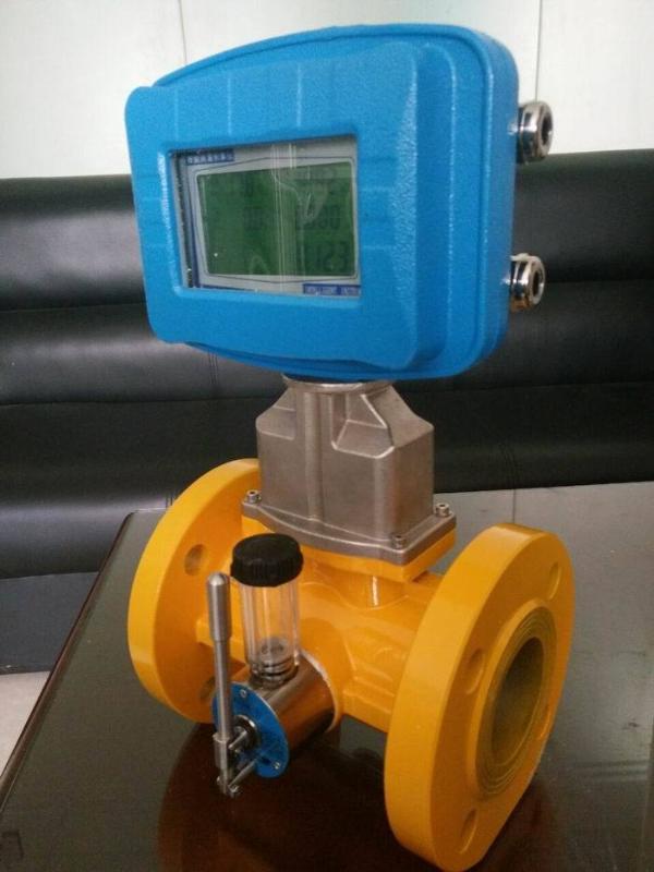 智能涡轮流量计气体涡轮流量计气体流量计公司