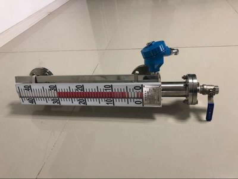 UHZ-50-C/UB磁翻板液位计