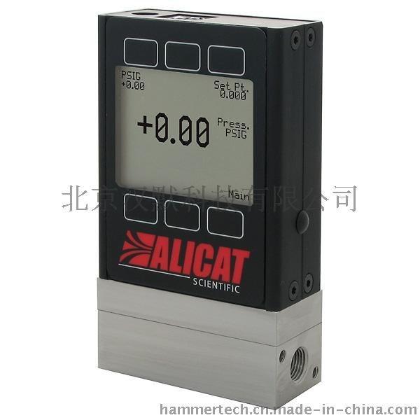 Alicat数字式压力计
