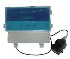 上海玄天ModeL500型超声波明渠流量计