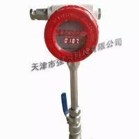江苏热式气体质量流量计QE600