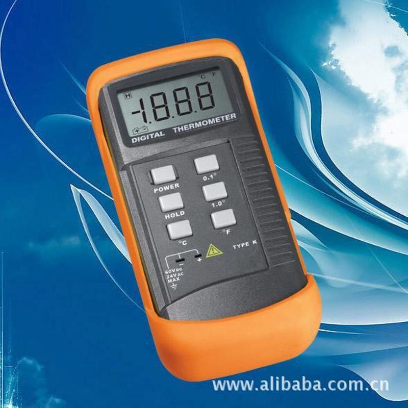 接触式温度计 DM6801B