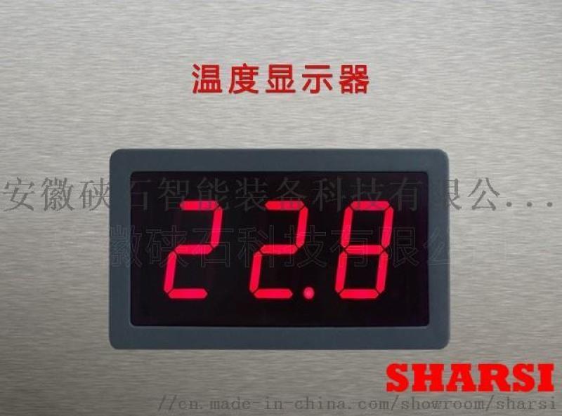 高精度数字温度显示器显示仪厂家直供