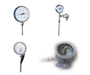 SAS双金属温度计生产 质量保证