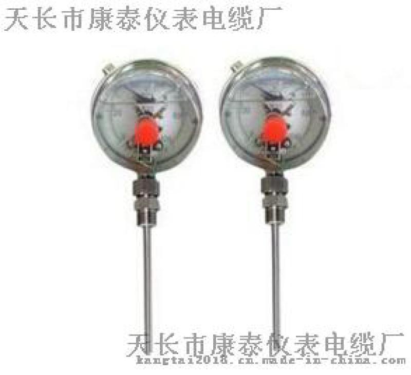 安徽康泰WSSN耐震双金属温度计,厂家低价