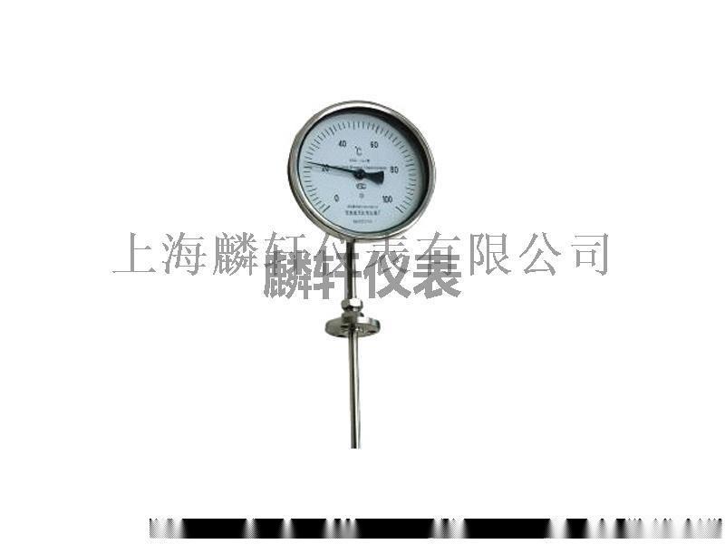 上海径向型双金属温度计