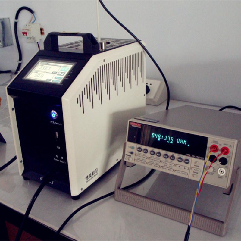 便携式干体炉/干体式温度校验炉,价位低