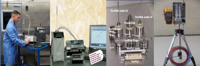 FLUKE 有线温度验证仪,温度验证系统