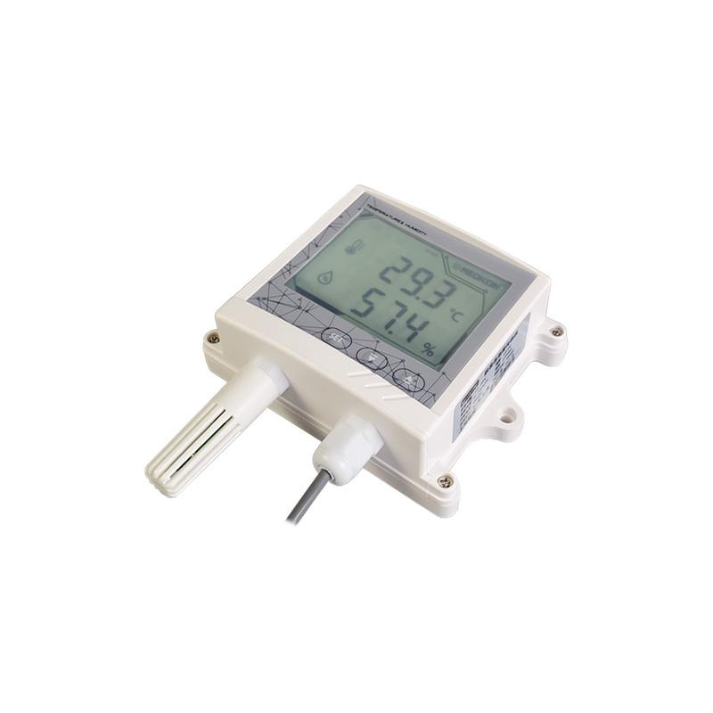 无线温湿度传感器_无线温湿度记录仪_温湿度监控系统
