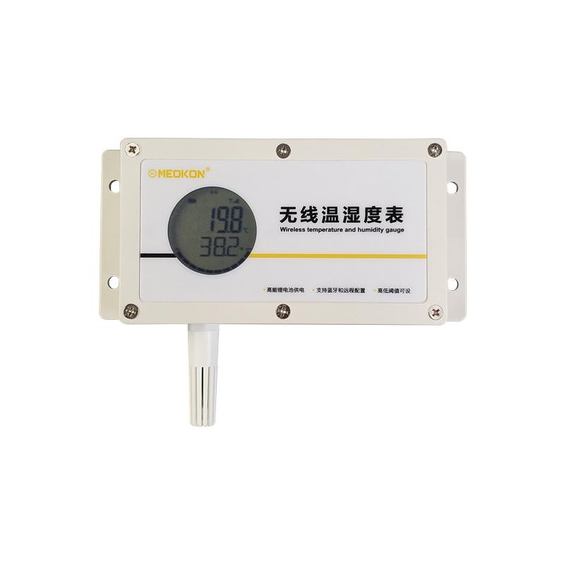 上海铭控:无线温湿度传感器 温湿度监测仪