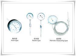 压力式温度计(WTQ/Z、WTY系列)