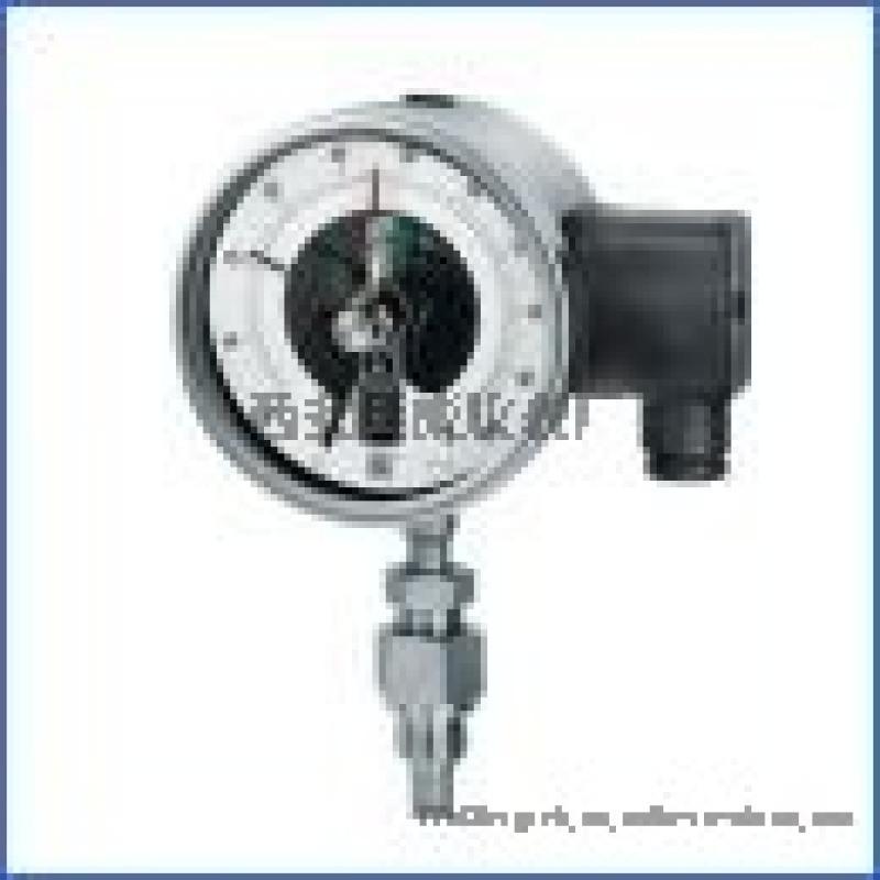 西安西仪压力式温度计