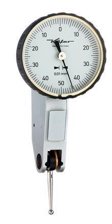 杠杆表, 杠杆百分表, 杠杆测量仪