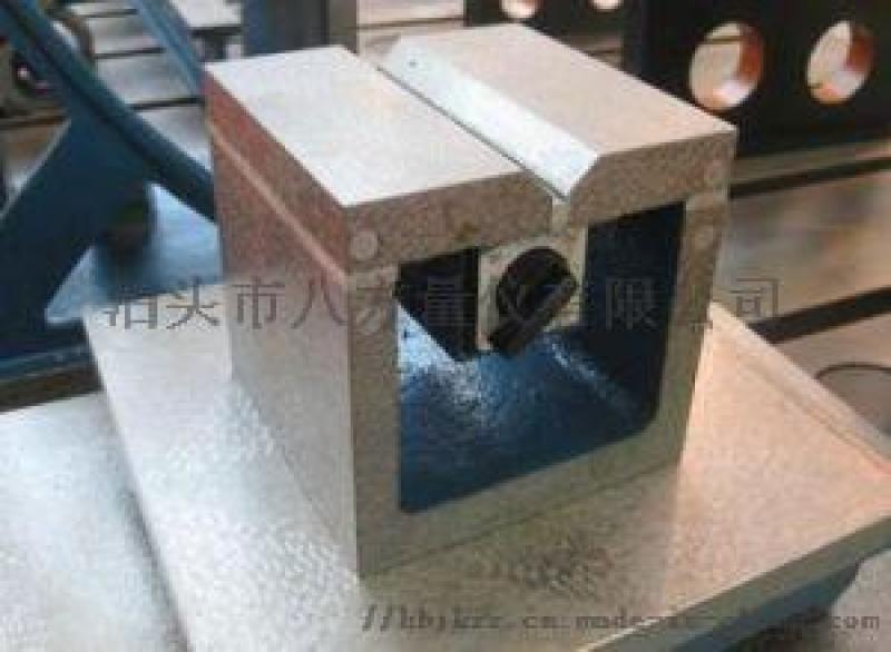 八方量仪检验磁性方箱的特点