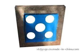 兴科铸铁方尺(200-500)