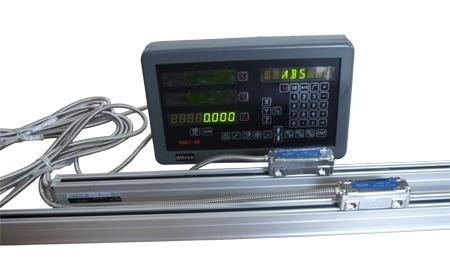威海三丰供应GBC-Q系列光栅尺量大从优