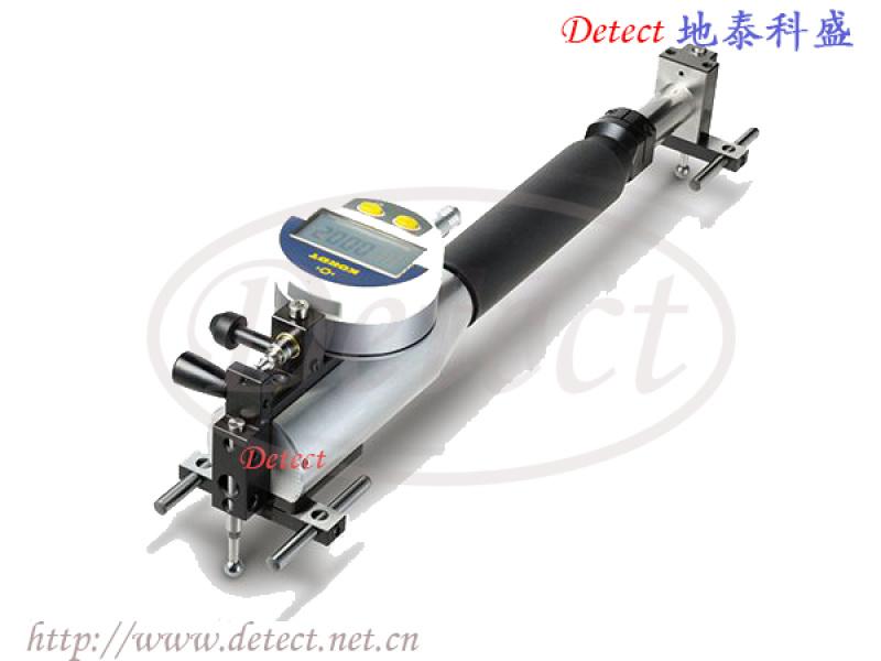 KORDT大尺寸直径测量仪,风机轴承测量仪