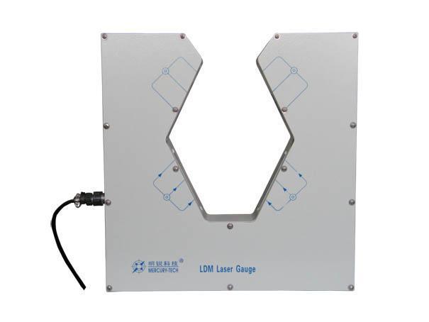 激光双向测径仪(LDM25/50/60XY)