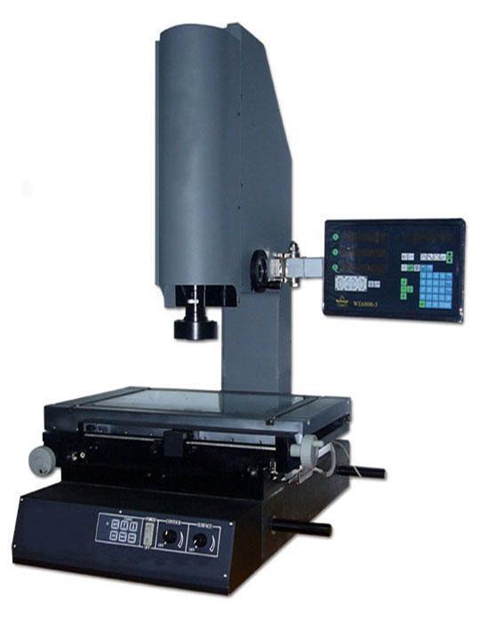 北京影像测量仪厂家北京影像测量仪