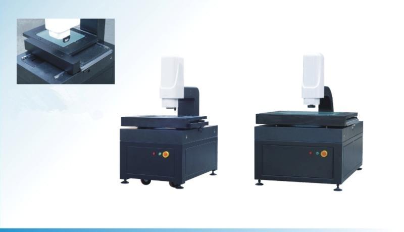 全自动影像测量仪 京晖QVP7060 CNC影像仪