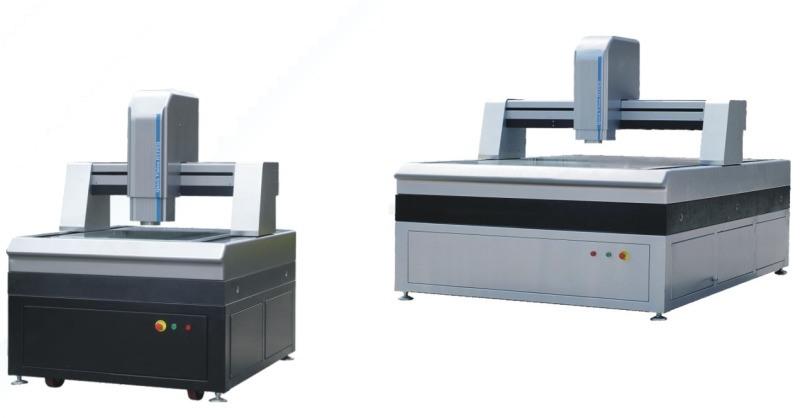 全自动影像测量仪 京晖QVH700 CNC影像仪