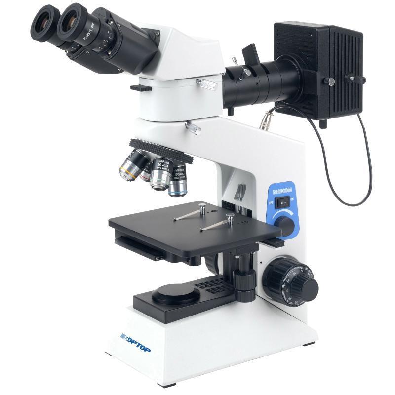 舜宇BH200M金相显微镜