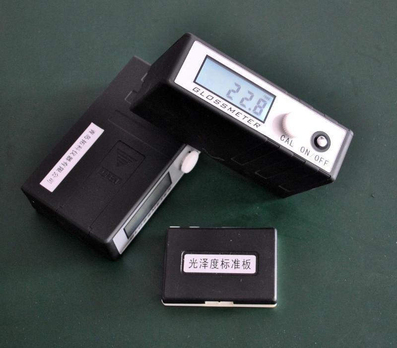 油漆光泽度仪 纸张光泽度仪MN60+