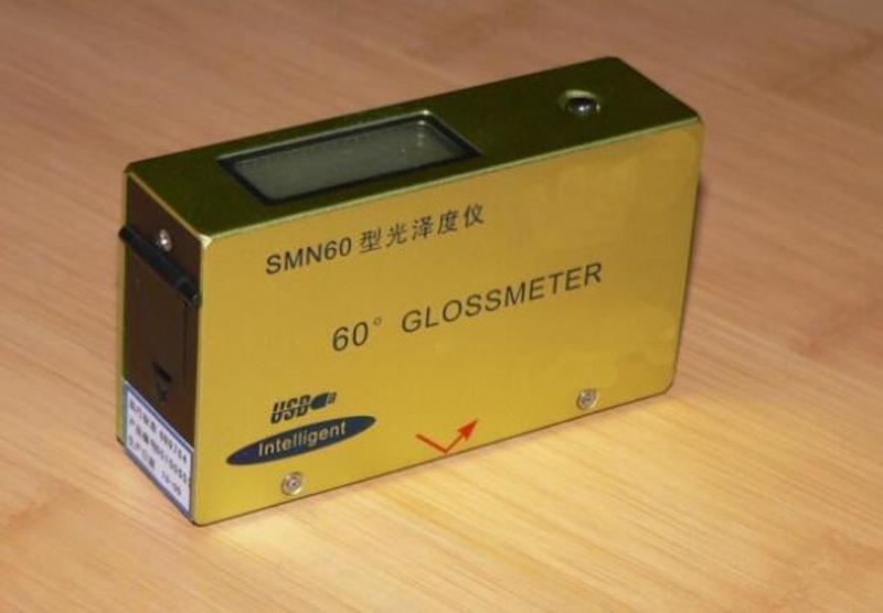 单角度表面光泽度仪,光泽度计,SMN60