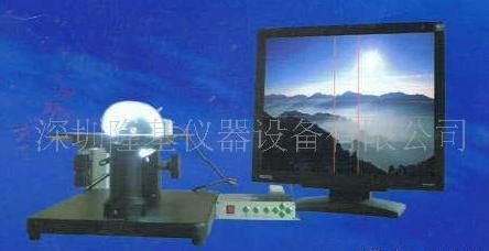 面度检测仪(LJ-SW 卧式)