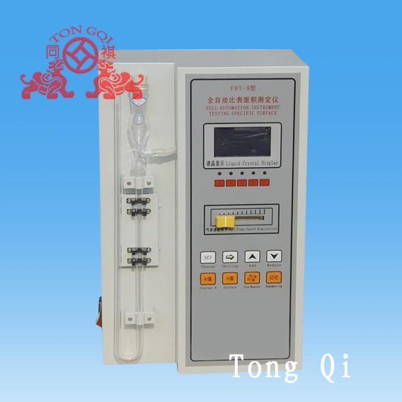 FBT-9全自动水泥勃氏比表面积仪(杭州同祺)