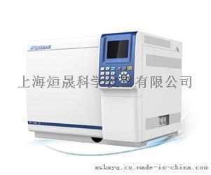 乙醇中挥发性杂质检测  气相色谱仪