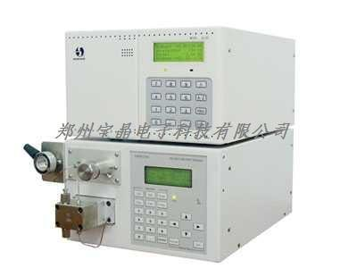 LC-2000高效液相色谱仪