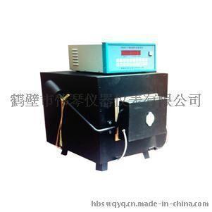 硅碳棒马弗炉 煤炭化验设备,量热仪,测 仪,工业分析仪,灰熔点测定仪
