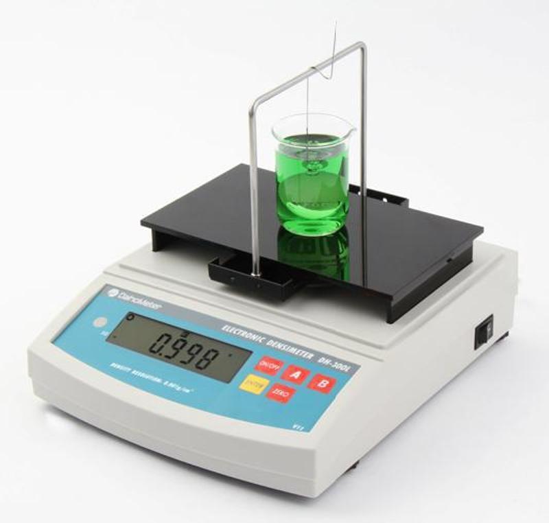 挥发性液体密度计,腐蚀性液体密度计DH-300L