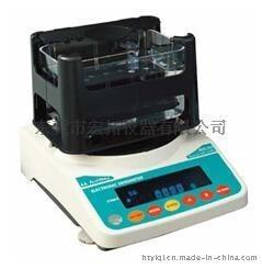 高精度双量程电子比重计,电子密度计MDS-300