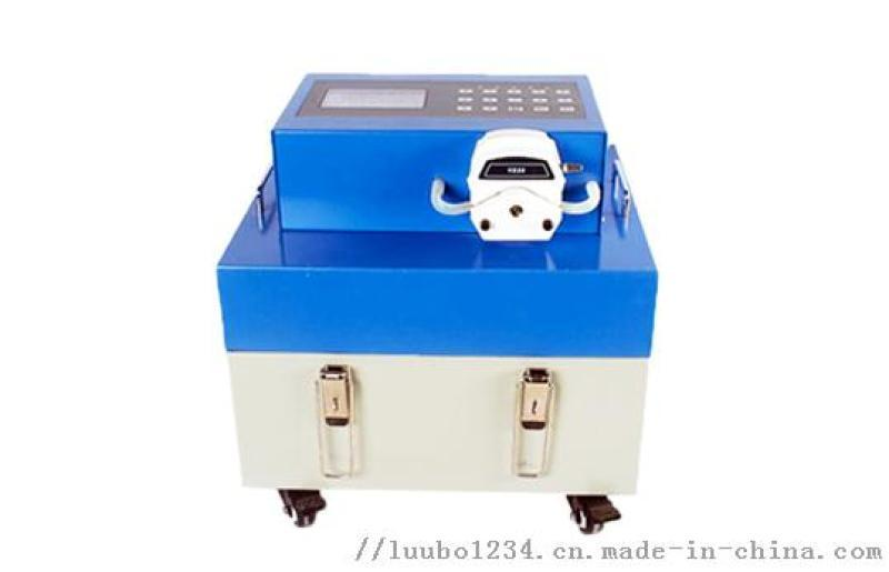 LB-8000  质自动采样器