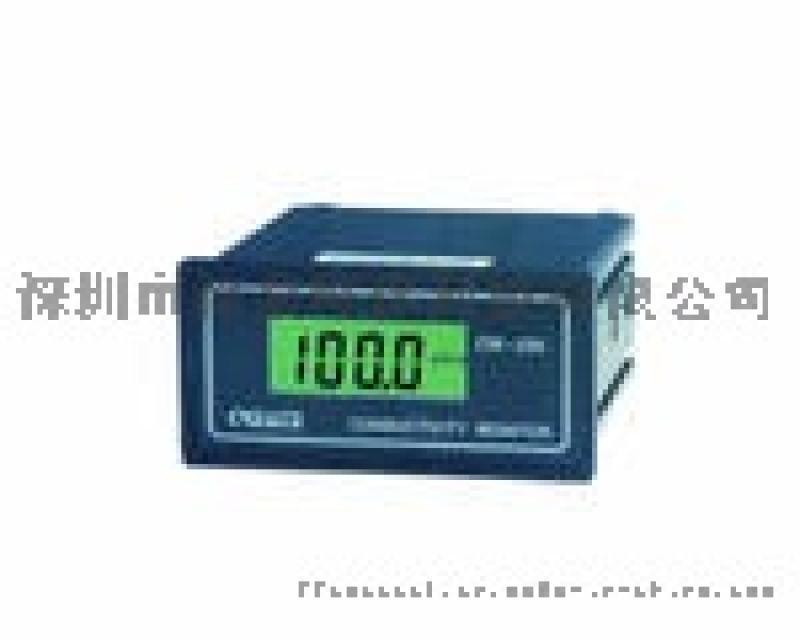 在线监测水质表/CCT3320电导率表