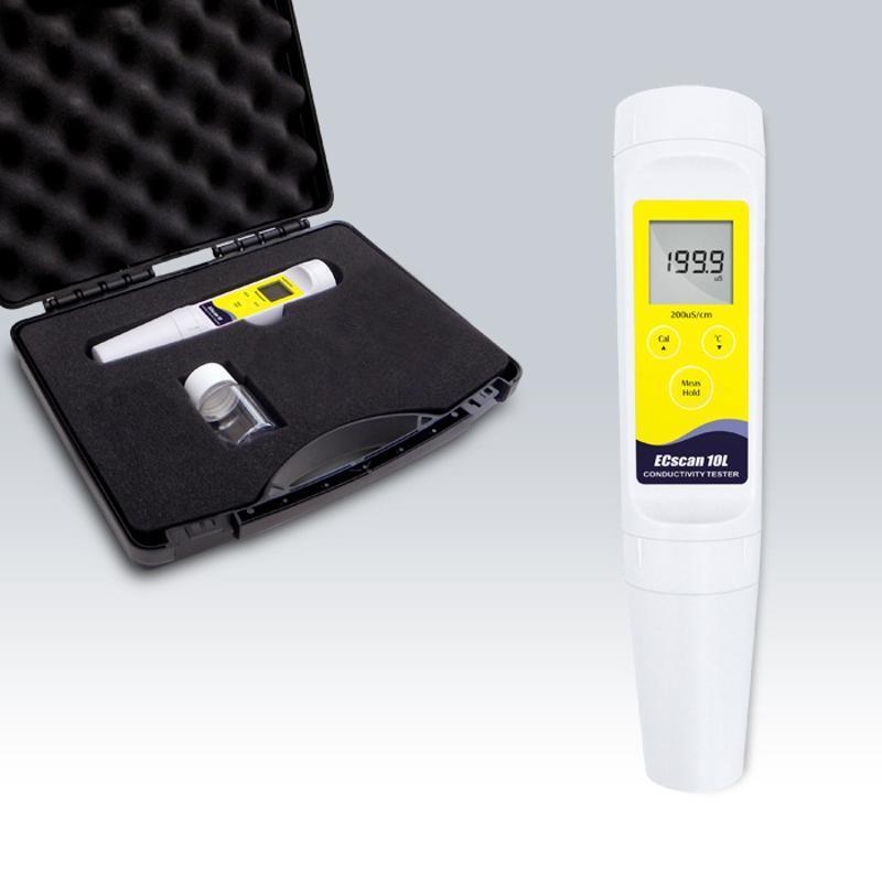 ECscan10L笔型电导率仪