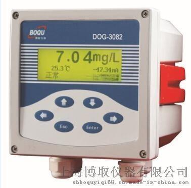 测锅炉给水除氧的溶解氧分析仪,DOG-3082