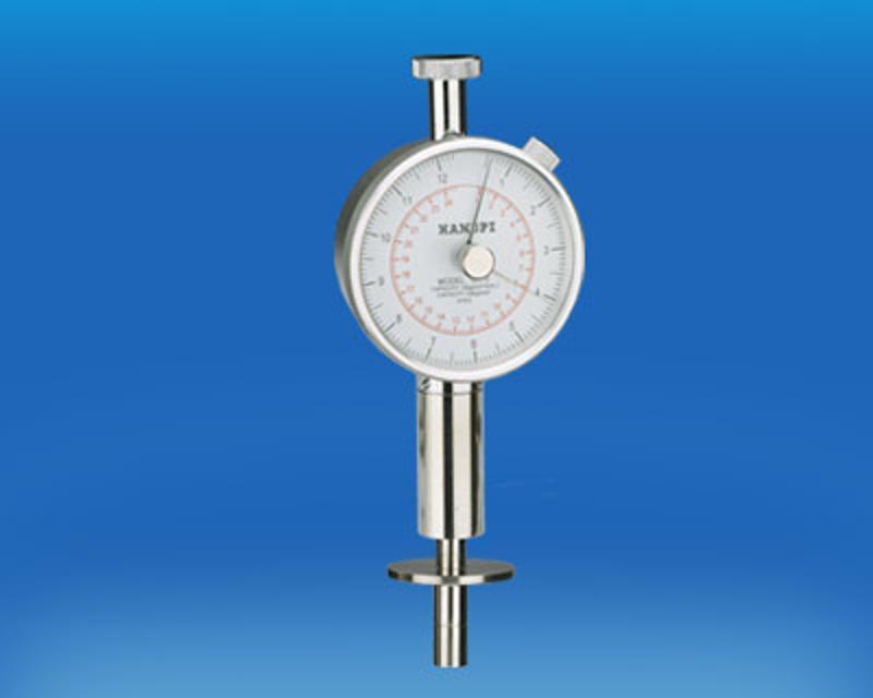 指针式面团硬度计,面团硬度测试仪GY-2