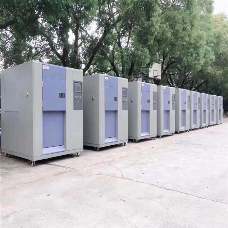 爱佩科技 AP-CJ 半导体高低温测试实验箱